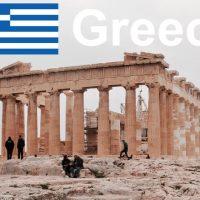 Athens Greece photos