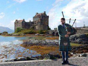 Kinghorn Scotland
