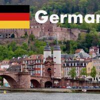 Heidelberg Germany header