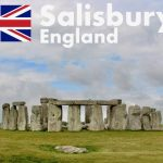 Stonehenge Salisbury England header