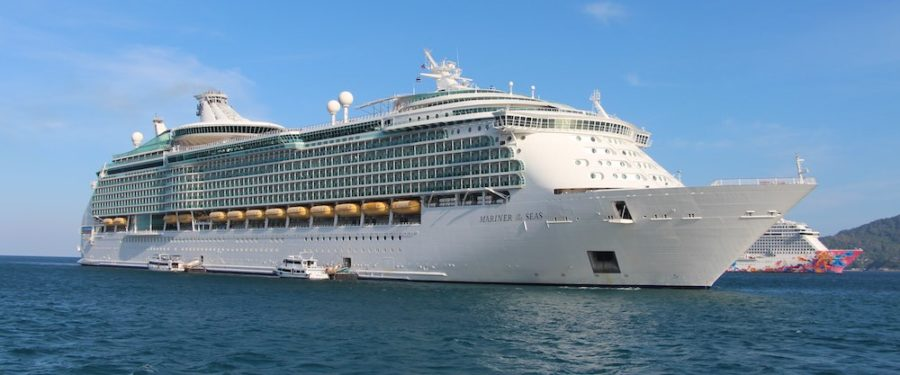 Royal Caribbean Cruise Mariner of the Seas